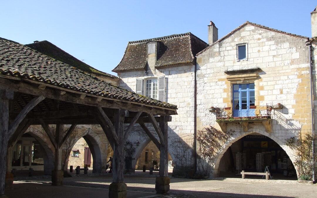 Les Bastides du Périgord